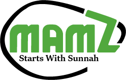 Mamz-Start With Sunnah