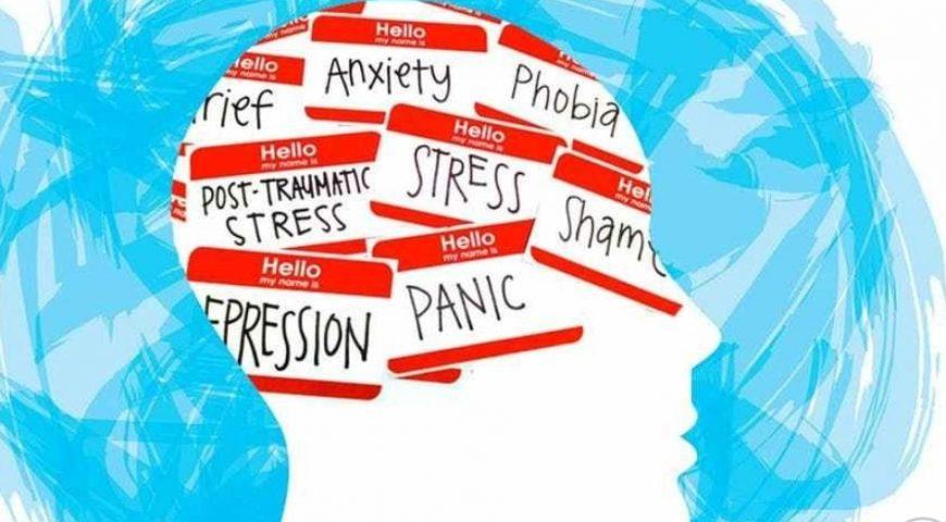 7 Tips nak jaga kesihatan mental semasa duduk kat rumah ikut Perintah Kawalan Pergerakan. Baru kekal bahagia ya!