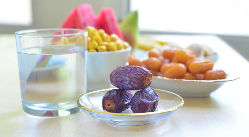 9 Stok Makanan 'Wajib' Di Bulan Ramadhan Untuk Ibu Mengandung & Menyusu